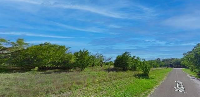 Lot 209 Hillcrest Dr, Burnet, TX 78611 (#8259213) :: Zina & Co. Real Estate