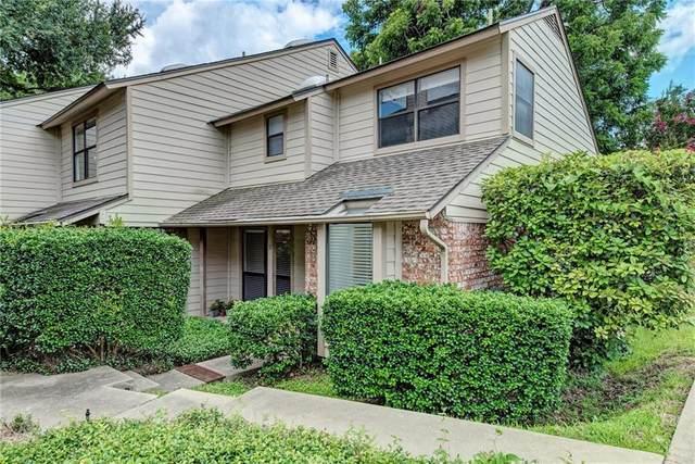 3801 Menchaca Rd #37, Austin, TX 78704 (#8259384) :: Papasan Real Estate Team @ Keller Williams Realty