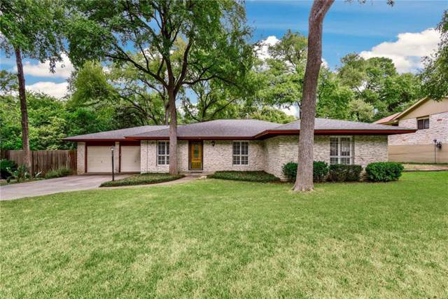 906 N Bend Dr, Austin, TX 78758 (#8259700) :: The Smith Team