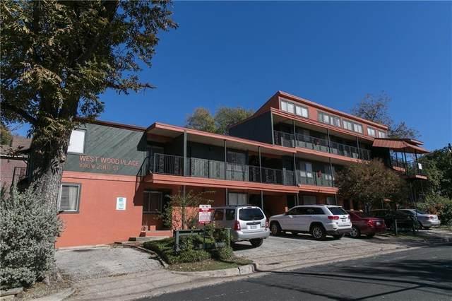 1010 W 23rd St #3, Austin, TX 78705 (#8260435) :: Papasan Real Estate Team @ Keller Williams Realty