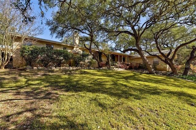 Wimberley, TX 78676 :: Ben Kinney Real Estate Team