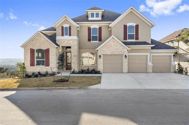 19626 Summit Glory Trl, Spicewood, TX 78669 (#8261127) :: The Perry Henderson Group at Berkshire Hathaway Texas Realty