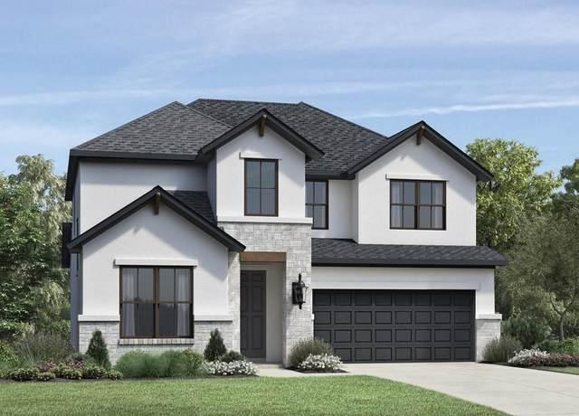 4541 Lucabella Ln, Leander, TX 78641 (#8261329) :: Resident Realty