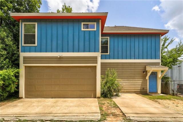 5302 Avenue H B, Austin, TX 78751 (#8261746) :: Ana Luxury Homes