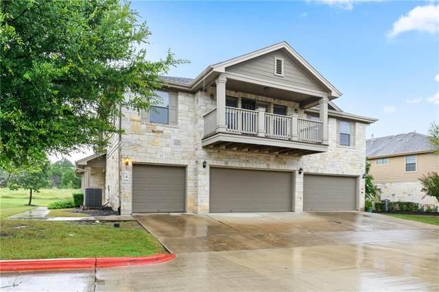 9201 Brodie Ln #401, Austin, TX 78748 (#8261981) :: Papasan Real Estate Team @ Keller Williams Realty