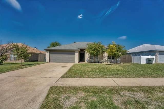 4211 Breckenridge Dr, Killeen, TX 76542 (#8262061) :: Papasan Real Estate Team @ Keller Williams Realty