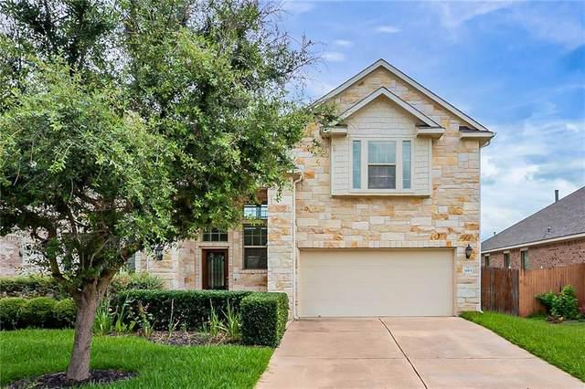 2613 Mirasol Loop, Round Rock, TX 78681 (#8262584) :: Papasan Real Estate Team @ Keller Williams Realty