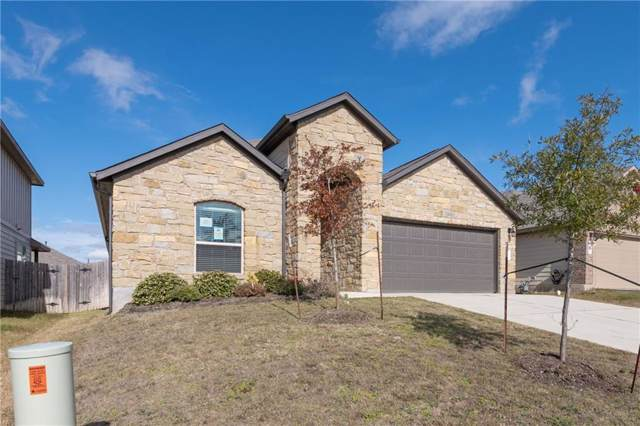 288 Noddy Rd, Buda, TX 78610 (#8263048) :: The Perry Henderson Group at Berkshire Hathaway Texas Realty