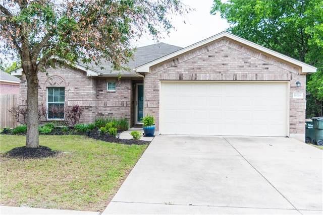 16708 Black Kettle Dr, Leander, TX 78641 (MLS #8263171) :: Vista Real Estate