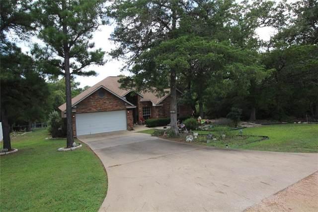 109 Kaaawa Ln, Bastrop, TX 78602 (#8263205) :: The Perry Henderson Group at Berkshire Hathaway Texas Realty