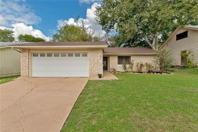 512 Mulberry Dr, Austin, TX 78745 (#8263938) :: Papasan Real Estate Team @ Keller Williams Realty