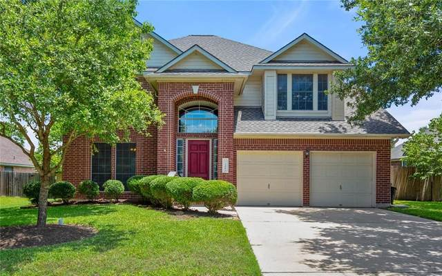 1241 Rocky Creek Dr, Pflugerville, TX 78660 (#8264310) :: Lancashire Group at Keller Williams Realty