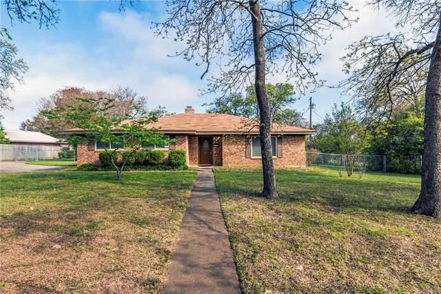 104 Sand Oak Dr, Rockdale, TX 76567 (#8264639) :: ORO Realty