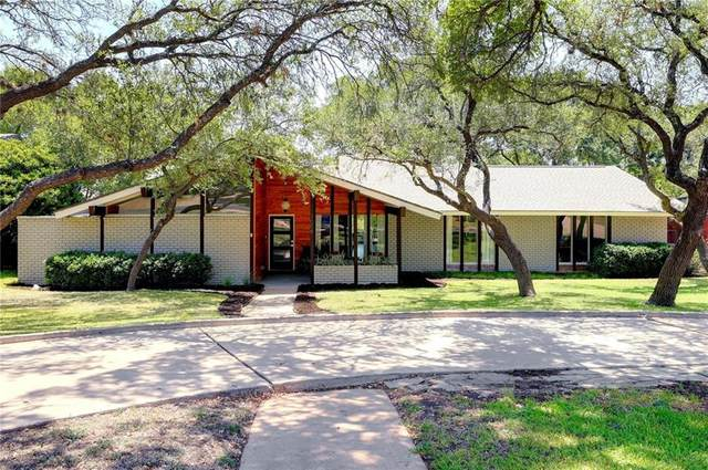 1006 Country Club Rd, Georgetown, TX 78628 (MLS #8264754) :: Brautigan Realty