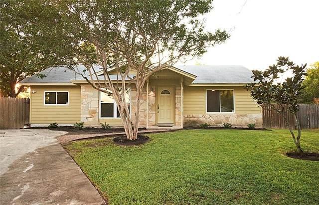 7200 Chisos Pass, Austin, TX 78724 (#8265358) :: Front Real Estate Co.