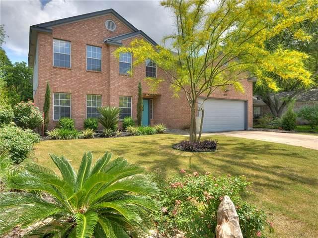 2113 Logan Dr, Round Rock, TX 78664 (#8265584) :: Zina & Co. Real Estate