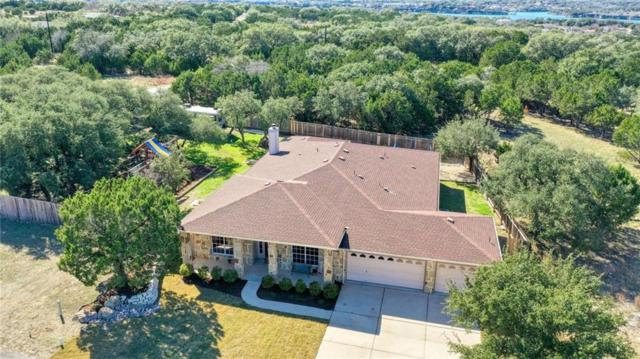 2608 American Dr, Lago Vista, TX 78645 (#8265648) :: Papasan Real Estate Team @ Keller Williams Realty