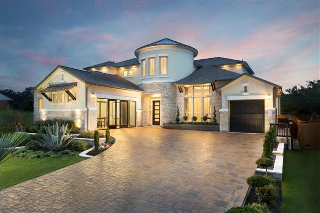 2517 Carretera Dr, Leander, TX 78641 (#8266091) :: Ana Luxury Homes