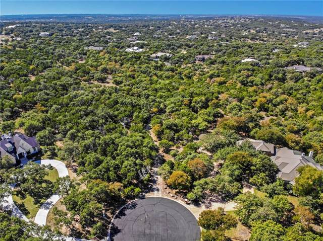 229 Montell Dr, Georgetown, TX 78628 (#8266401) :: Papasan Real Estate Team @ Keller Williams Realty