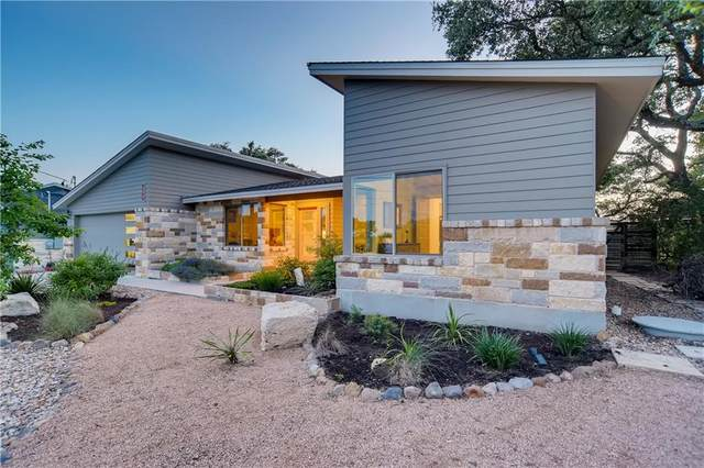 8500 Bar K Ranch Rd, Lago Vista, TX 78645 (MLS #8266899) :: The Lugo Group