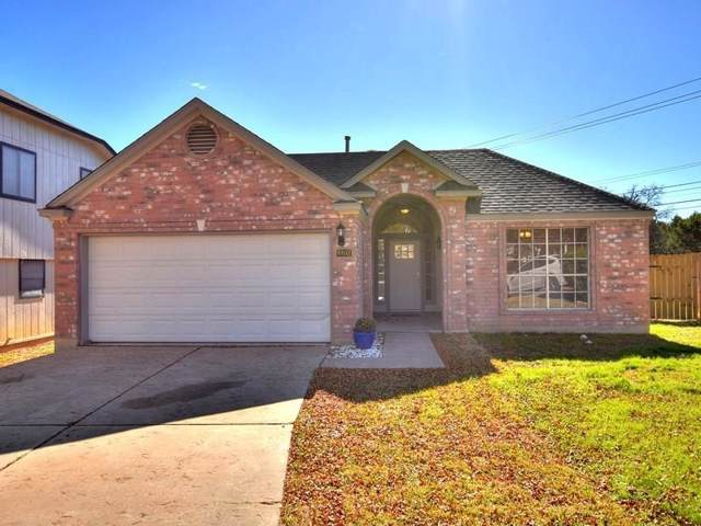 8807 Pepper Grass Cv, Austin, TX 78745 (#8267172) :: The Perry Henderson Group at Berkshire Hathaway Texas Realty