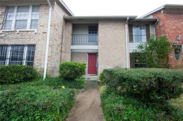 2006 Sandberg Dr, Austin, TX 78752 (#8267435) :: The Smith Team