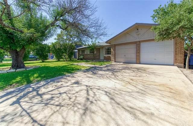 9638 Chukar Cir, Austin, TX 78758 (#8269044) :: Papasan Real Estate Team @ Keller Williams Realty