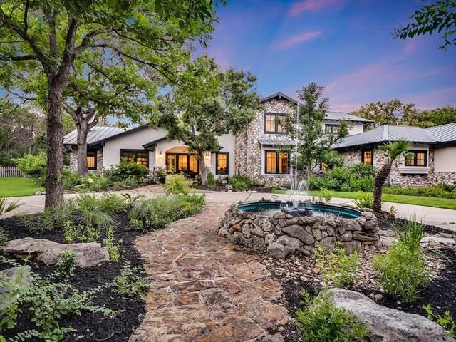 11600 Boulder Ln, Austin, TX 78726 (#8269338) :: Papasan Real Estate Team @ Keller Williams Realty