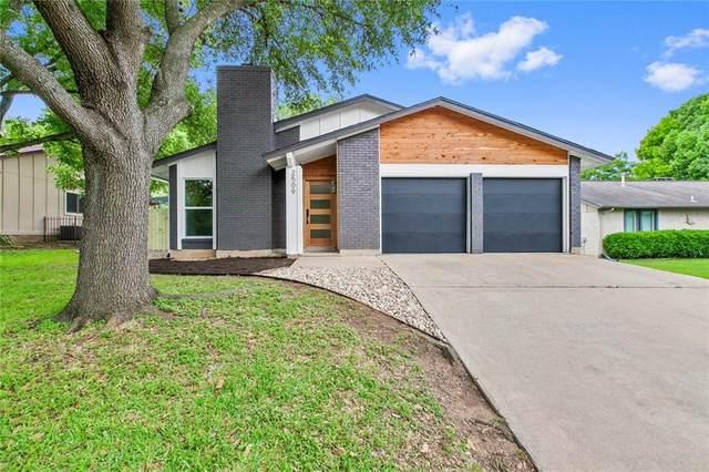 2509 Lazy Oaks Dr, Austin, TX 78745 (#8269811) :: Ben Kinney Real Estate Team