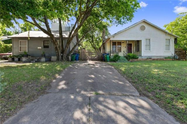 2204 S 3rd St, Austin, TX 78704 (#8270085) :: The Perry Henderson Group at Berkshire Hathaway Texas Realty