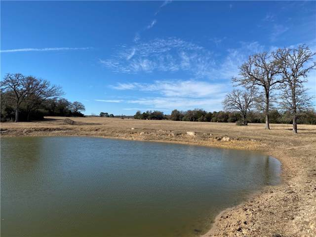 2134 #B County Road 326, Rockdale, TX 76567 (#8270239) :: The Perry Henderson Group at Berkshire Hathaway Texas Realty