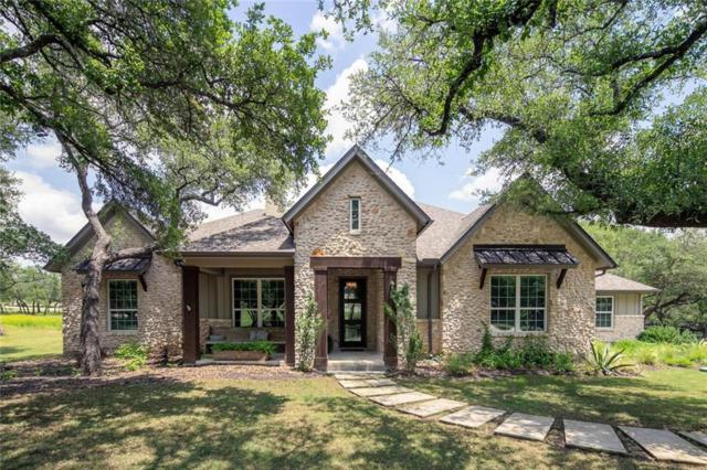 189 Driftwood Ct, Dripping Springs, TX 78620 (#8270246) :: The Heyl Group at Keller Williams