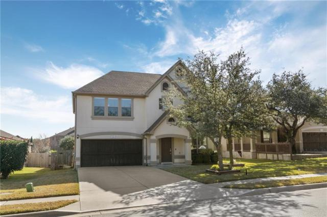 2208 Sage Canyon Dr, Cedar Park, TX 78613 (#8270473) :: 3 Creeks Real Estate