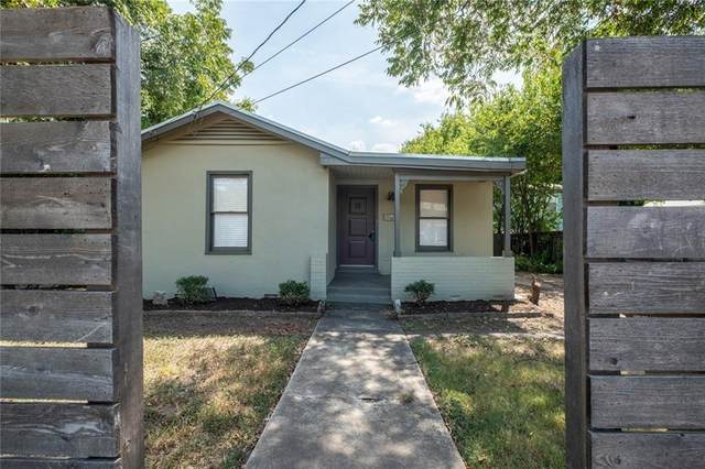 935 E 51st St, Austin, TX 78751 (#8270838) :: Lauren McCoy with David Brodsky Properties