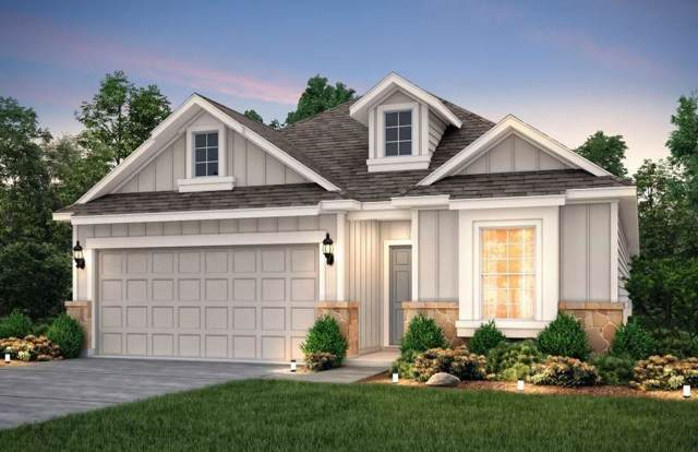 137 Cascata Way, Liberty Hill, TX 78642 (MLS #8271281) :: Bray Real Estate Group