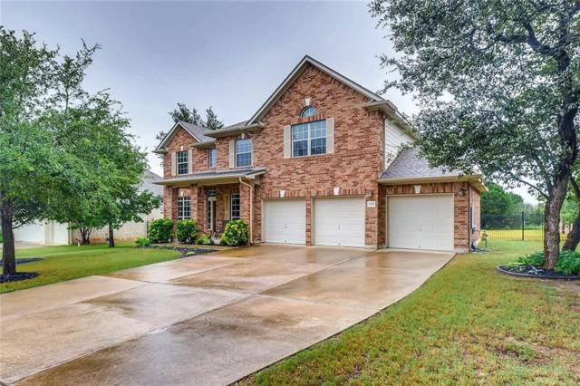 5405 Cypress Ranch Blvd, Spicewood, TX 78669 (#8272243) :: The Heyl Group at Keller Williams