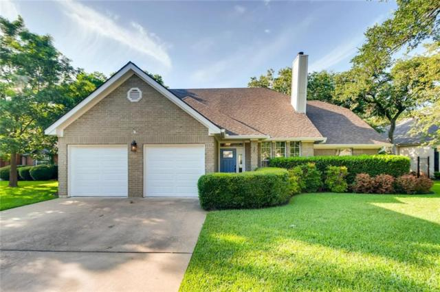 212 John Thomas, Georgetown, TX 78628 (#8272537) :: Papasan Real Estate Team @ Keller Williams Realty