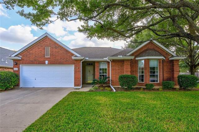 2220 Bent Bow Dr, Cedar Park, TX 78613 (#8272693) :: 10X Agent Real Estate Team