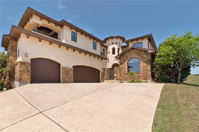 15093 Warbler Dr, Austin, TX 78734 (#8272991) :: Papasan Real Estate Team @ Keller Williams Realty
