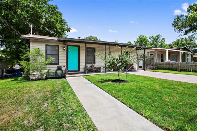 1421 Berene Ave, Austin, TX 78721 (#8273010) :: The Heyl Group at Keller Williams