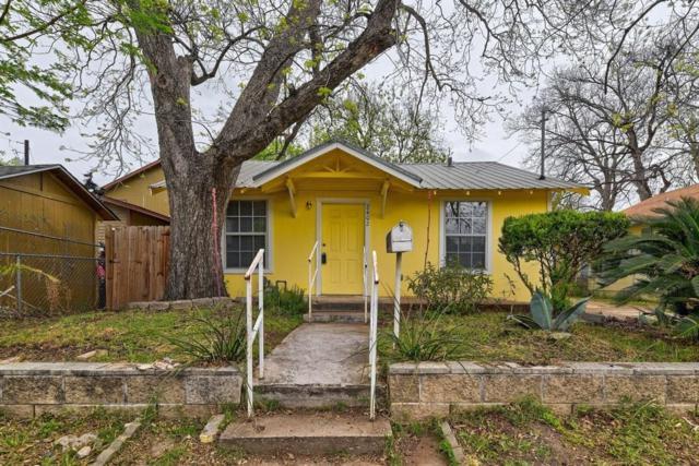 2402 Santa Rita St, Austin, TX 78702 (#8273905) :: Papasan Real Estate Team @ Keller Williams Realty