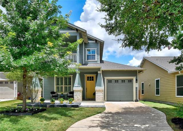 6012 Whipple Way, Austin, TX 78745 (#8274491) :: The Perry Henderson Group at Berkshire Hathaway Texas Realty