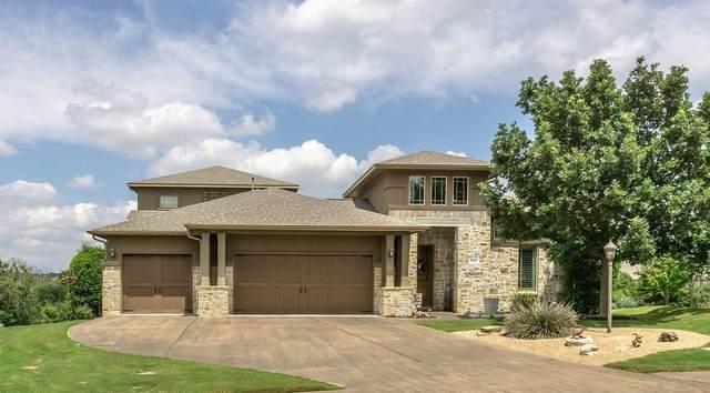 305 Tavish Trl, Lakeway, TX 78738 (#8274734) :: Papasan Real Estate Team @ Keller Williams Realty
