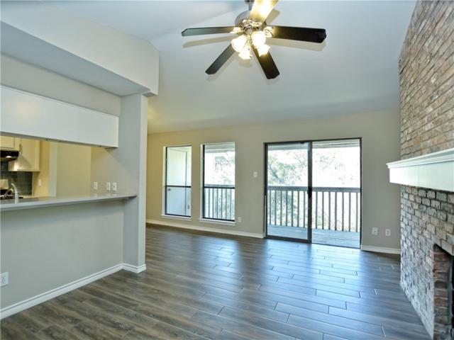 3839 Dry Creek Dr #244, Austin, TX 78731 (#8275348) :: Amanda Ponce Real Estate Team