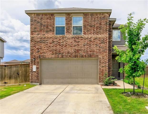 428 Major Lee Ln 10H, Jarrell, TX 76537 (MLS #8275798) :: Vista Real Estate