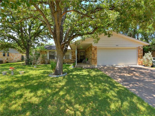 503 Wagon Wheel Trl, Georgetown, TX 78628 (#8276423) :: Zina & Co. Real Estate