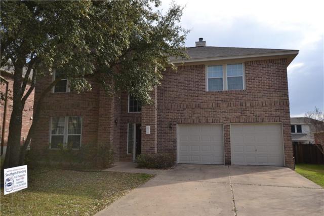 2602 Tumbling River Dr, Leander, TX 78641 (#8276533) :: Zina & Co. Real Estate