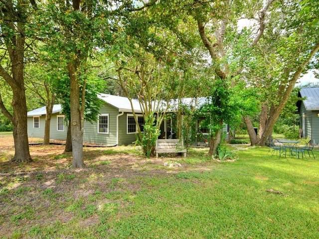 14406 Juniper Trl, Leander, TX 78641 (#8277226) :: Papasan Real Estate Team @ Keller Williams Realty