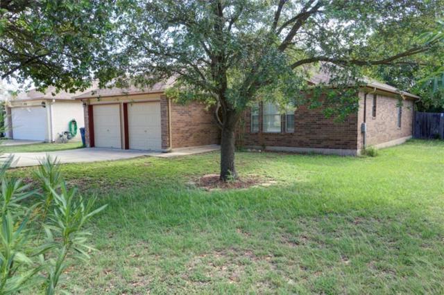 1208 River Oak Dr, Leander, TX 78641 (#8278222) :: Watters International