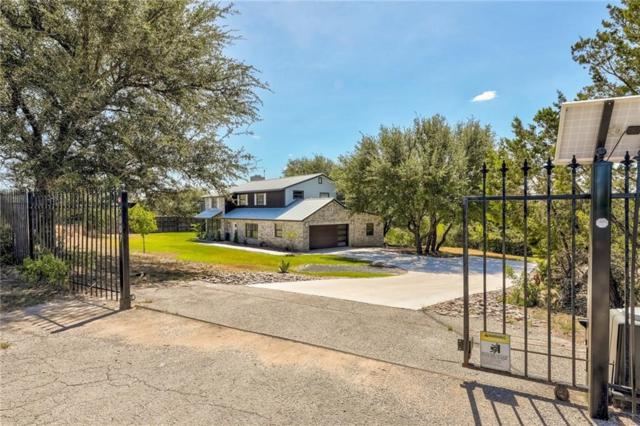 5007 Evidence Cv, Spicewood, TX 78669 (#8278524) :: Papasan Real Estate Team @ Keller Williams Realty